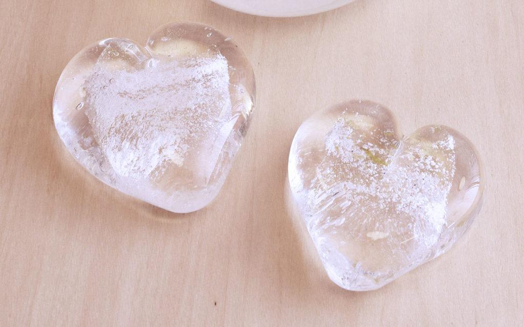 Sternspuren - Herzen